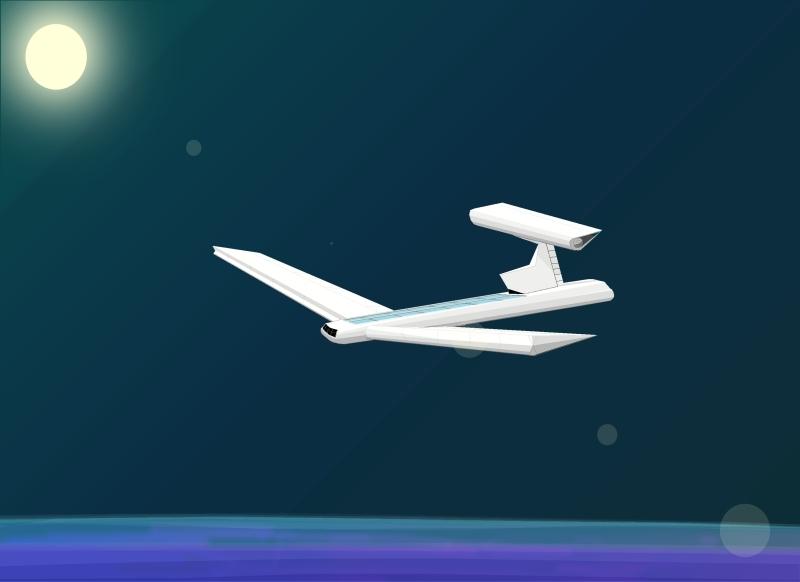 Glider [small]